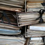 Good file management practice can improve efficiency